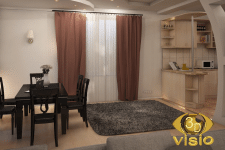 Визуализация гостинной в Украине